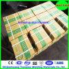 Hochgeschwindigkeits-, Heavy-Coated, Eisen-Puder-Elektrode für hohe Absetzung-Kinetik auf horizontalem und Downhand Schweißen