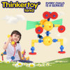 Preschoold Educational Plastic 3D Toy per Kids