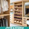 Gang de Van uitstekende kwaliteit van het Meubilair van de Slaapkamer van de luxe in de Kast van de Garderobe (ais-W043)