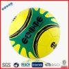 Кожаный шарик футбола для глобальных вентиляторов