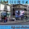 Buena pared de alquiler al aire libre del vídeo del precio HD P4.81 LED de Shenzhen