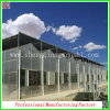 Hydroponic Grow Systems를 가진 중국 Cheapest 최신 DIP Galvanized Steel Structure Greenhouses