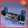 Display Tableの金属Trousers Display Rack