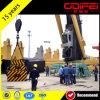 China Hydraulic Deck Marine Crane