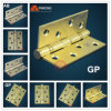 Brass를 가진 4X3X3 Steel Ball Bearing Door Hinge