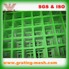 Surface digrignato FRP Pultruded Grating per Carwash