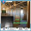 Couvre-tapis stable antibactérien d'étage, nattes d'agriculture, couvre-tapis animaux de stalle