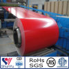 3003 cor Prepainted Aluminum Coil para Roofing