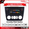 Auto reprodutor de DVD Android para BMW 1 navegação video de E81 E82 E88 GPS com conexão Hualingan de WiFi
