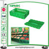 Foldable di plastica Crate per Fruits e Vegetables!