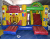 팽창식 Castle 또는 Inflatable Game/Inflatable Slide/Inflatable Jumper Bed