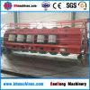 Strander rígido / máquina trenzadora rígida (conducido por eje de línea)