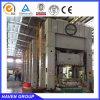 Tipo de marco de la máquina de la prensa hidráulica YQK27 prensa hidráulica