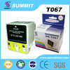 De Patroon van de Inkt van de Kleur van de top Compatibel voor Epson T067