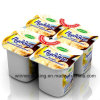 Yogurt Packaging를 위한 최상 Food Packaging Lid Film