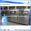 18.9L/5 Gallonen Wasser-Füllmaschine-/füllende Linie