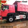 HOWO 70 de 6X4 da mineração toneladas de caminhão de Tipper