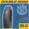 Tipo pneu 2.75-18 do tubo de borracha de tubo interno da rua da motocicleta