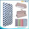 Аргументы за Alcatel телефона кожи крышки сальто бумажника одно касание Pixi3 5.0 Ot5015