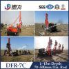 Dfr - 7c Perforadora Pila Bore para Solar