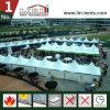 Портативный малый шатер 3X3m Pagoda 4X4m 5X5m