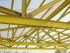 Anti-Aging FRP/Fiberglass Pultruded strukturelle Formen/Profile, FRP Profile