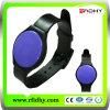 Wristband Colorido Ajustável de Identication RFID do ABS