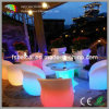 Kerstmis Party Furniture met 16 Color Changing LED Light en Afstandsbediening (bcr-510 SET)