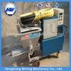 乳鉢プラスター壁の噴霧のセメントポンプ機械