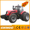 フィリピンの販売のための中国の農業機械の180HP 4WDの大きいトラクター