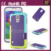 TPU Double Color Smart Mobile Cell Phone Caso para Samsung