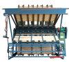 Machine en bois hydraulique de compositeur de My-2500-20b
