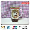 Porcellana Ceramic Mug con Decal