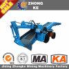 Cingolo-Tipo macchina cotta delle scorie in escavatori della rotella della Cina