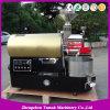 5kg het Verwarmen van het gas Koffiebrander met de Functie van het Registreerapparaat van Gegevens