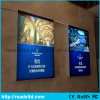 승인되는 세륨 LED 직물 직물 가벼운 상자 광고