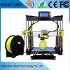 정밀도 Reprap 높은 Prusa I3 아크릴 Fdm DIY 3D 인쇄 기계