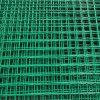 Panneau soudé enduit par PVC de treillis métallique