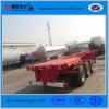 China-Schlussteil-Hersteller Tongya Skeleton Behälter-LKW-Schlussteil