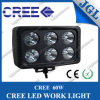 Hochleistungs-CREE LED Arbeits-Lampe, fahrendes Licht der Leistungs-LED, IP68 LED Arbeits-Licht