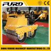 Mini rolo Vibratory da roda de aço Pedestrian para a venda (FYLJ-S600C)