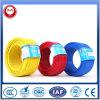 Cu PVC-elektrisches Draht-Kupfer