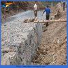 Cesta galvanizada de Gabion do fabricante de China Anti-Inundação profissional para a venda
