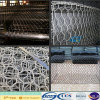 Dm Galvanized Hexagonal Wire Mesh per Gabion Basket (XA-GM7)