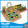 2015新しいDesign TrampolineおよびGames Playground Equipment (QL-1114A)