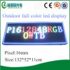 High Quality Outdoor Full Color P16 Advertising LED Display