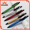 New Design Aluminum Metal Ball PEN with Triangle Barrel for Promotional Gifts (BP0609)