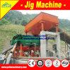 信頼できる品質の金の鉱石のジグ機械鉱山の急激に前後動く分離器機械
