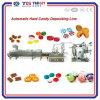 Automatische harte Süßigkeit-abgebende Zeile mit PLC-Steuerung