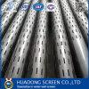 Huadong Qualitäts-Längsrichtung gekerbtes Gehäuse für Ölquelle-Bohrung